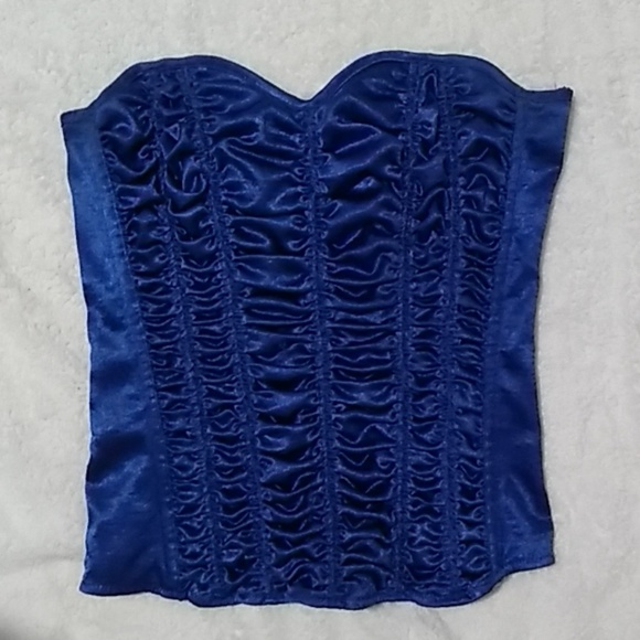 Frederick's of Hollywood Other - Frederick's of Hollywood Rouched Bustier